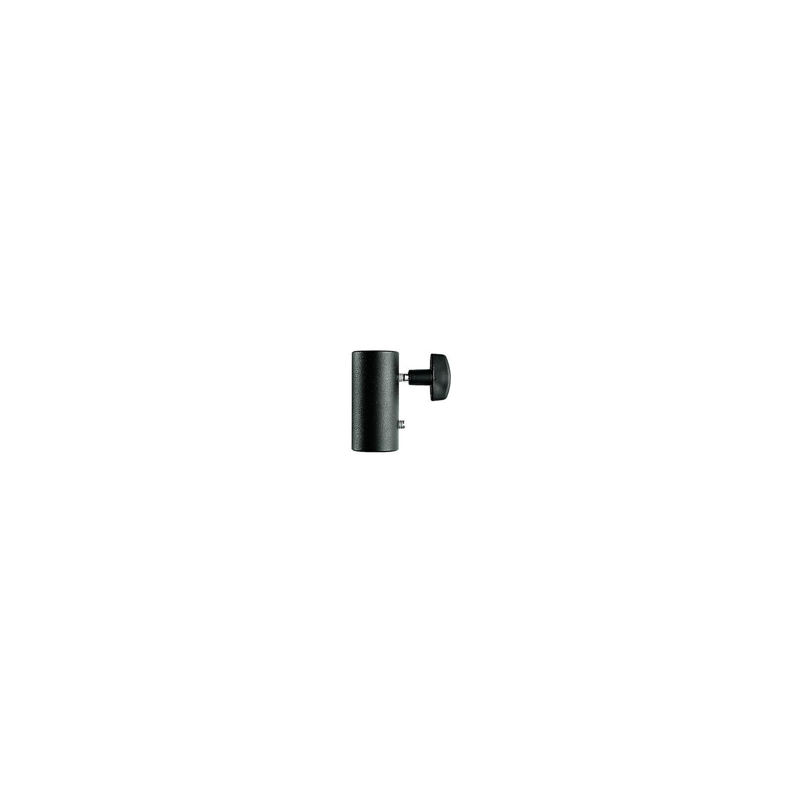 Manfrotto 158 Adapterhülse 16mm Madenschraube
