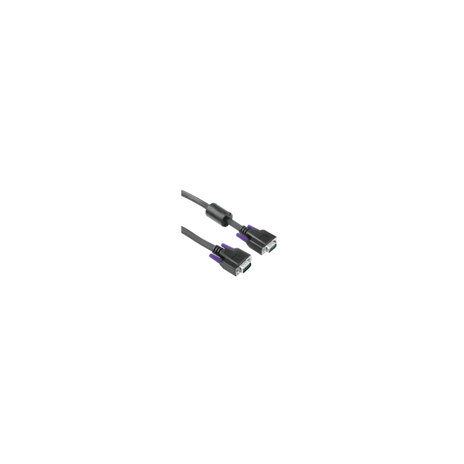 Hama 122228 Video-Verbindungskabel 1,8m