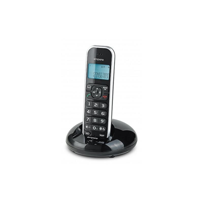 Emporia FB85 Schnurlostelefon