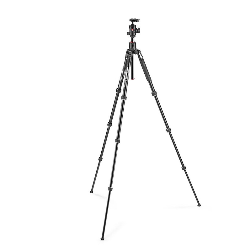 Manfrotto Befree GT-XPRO Alu Stativ