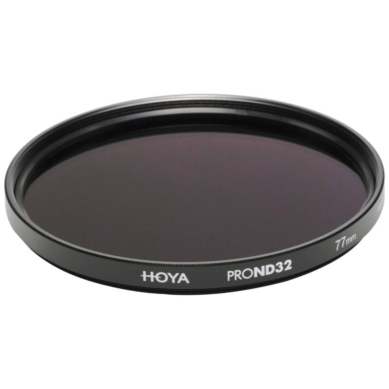 Hoya Grau PRO ND 32 62mm