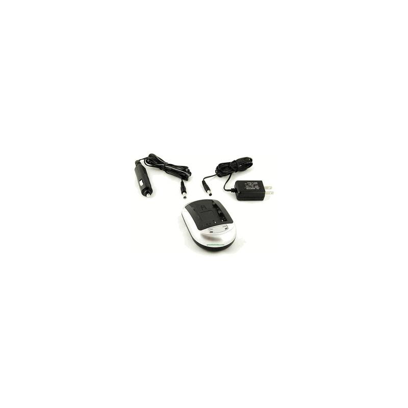 AGI 72215 Ladegerät Casio Exilim EX-S10
