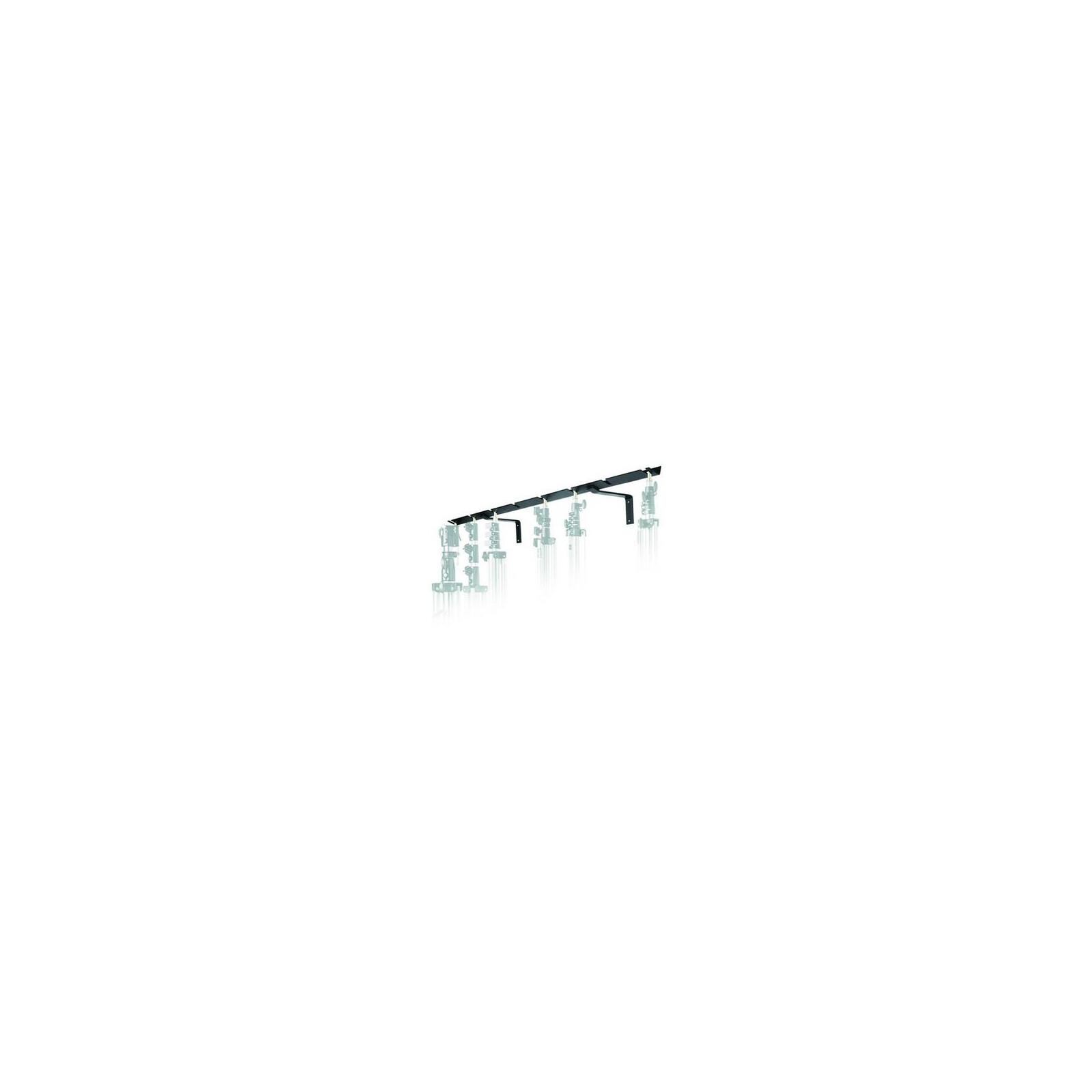 Manfrotto 027 Wandhalterung für 8 Stative