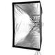 walimex pro easy Schirm-Softbox 60x90cm