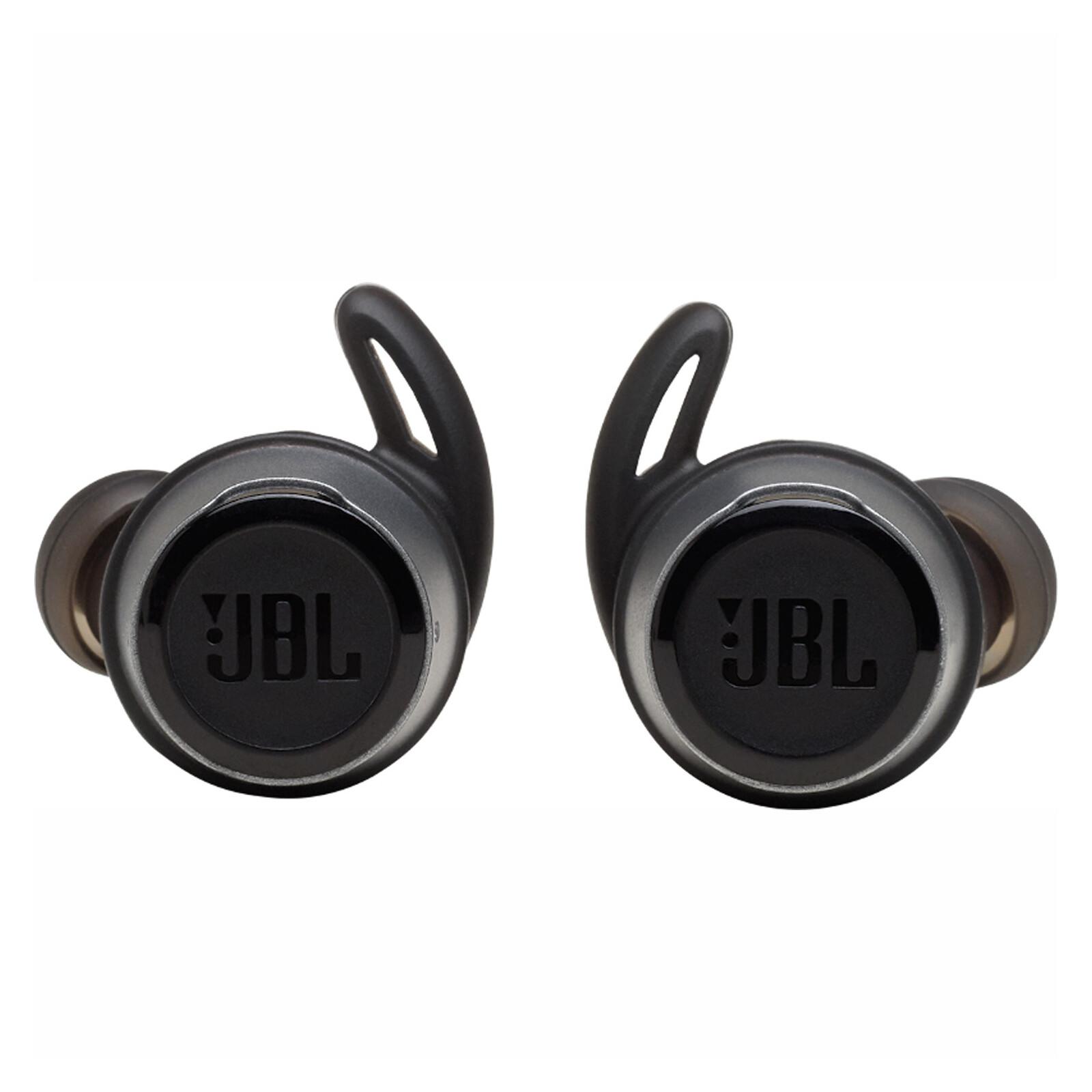 JBL Reflect Flow BT In-Ear schwarz