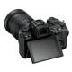 Nikon PRO Z 7II + Z 24-70/4,0 S + FTZ Adapter