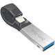SanDisk iXpand Flashdrive 16GB - USB for IPhone