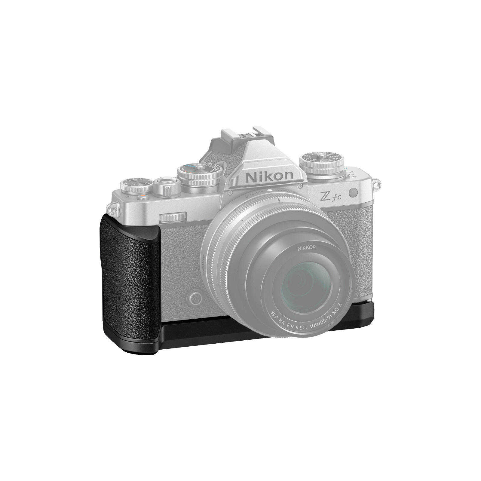 Nikon GR-1 Handgriff f. Z fc