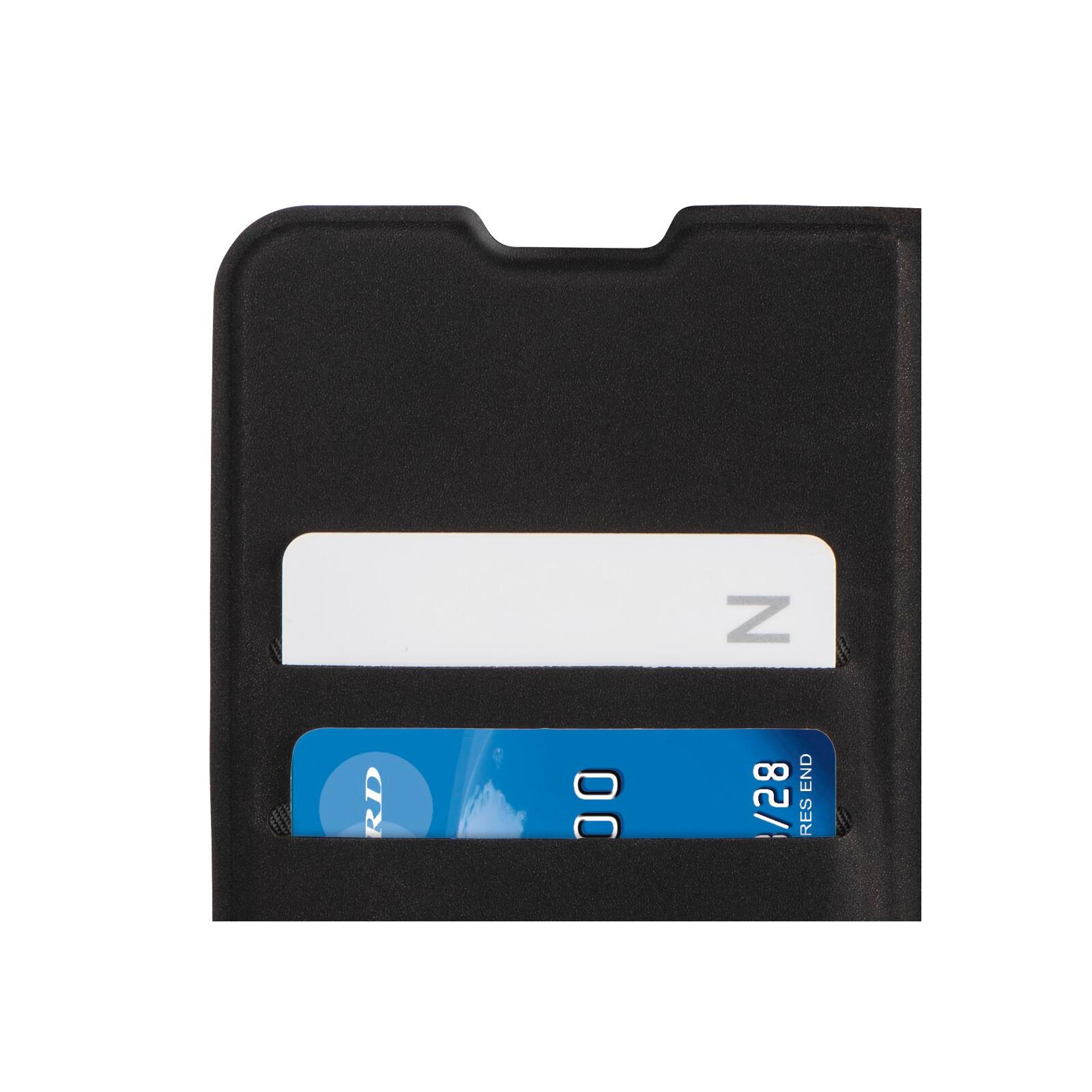 Hama Book Tasche Slim Pro Xiaomi Redmi 9T schwarz