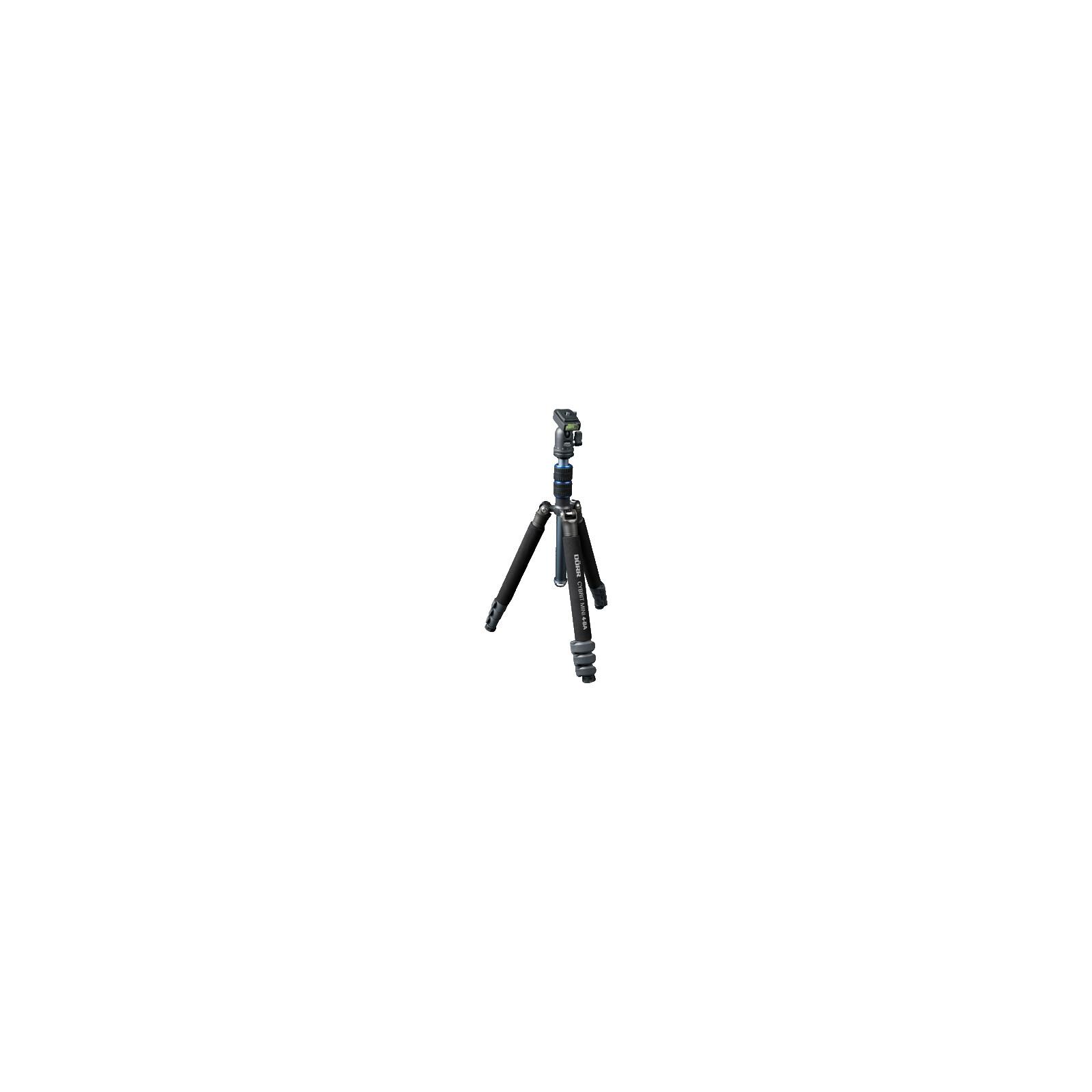Dörr 380310 Cybrit Mini 4-BA stahlgrau