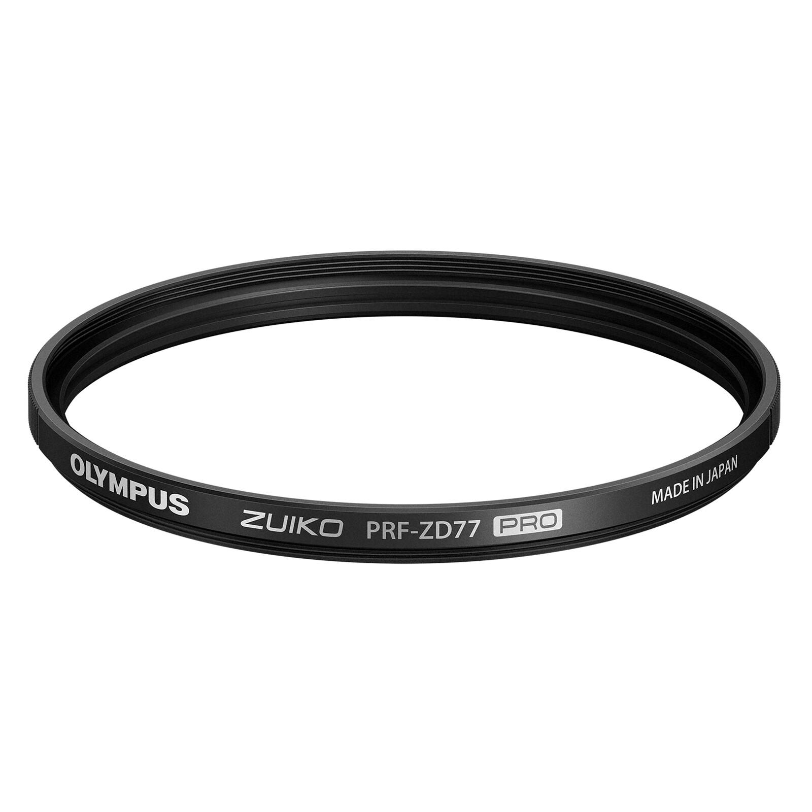 Olympus PRF-ZD77 Schutzfilter