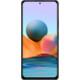 Xiaomi Redmi Note 10 pro 4G 128GB gray Dual-SIM