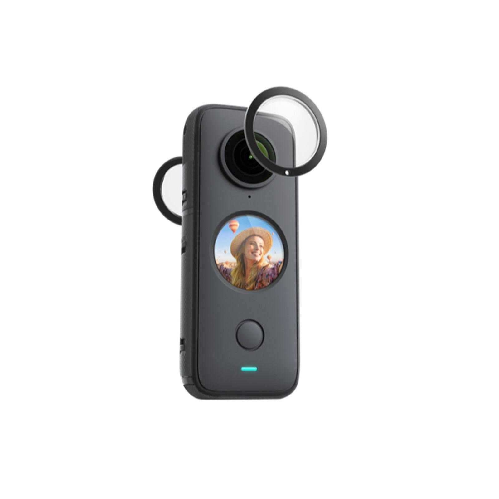 Insta 360 ONE X2 Lens Guards