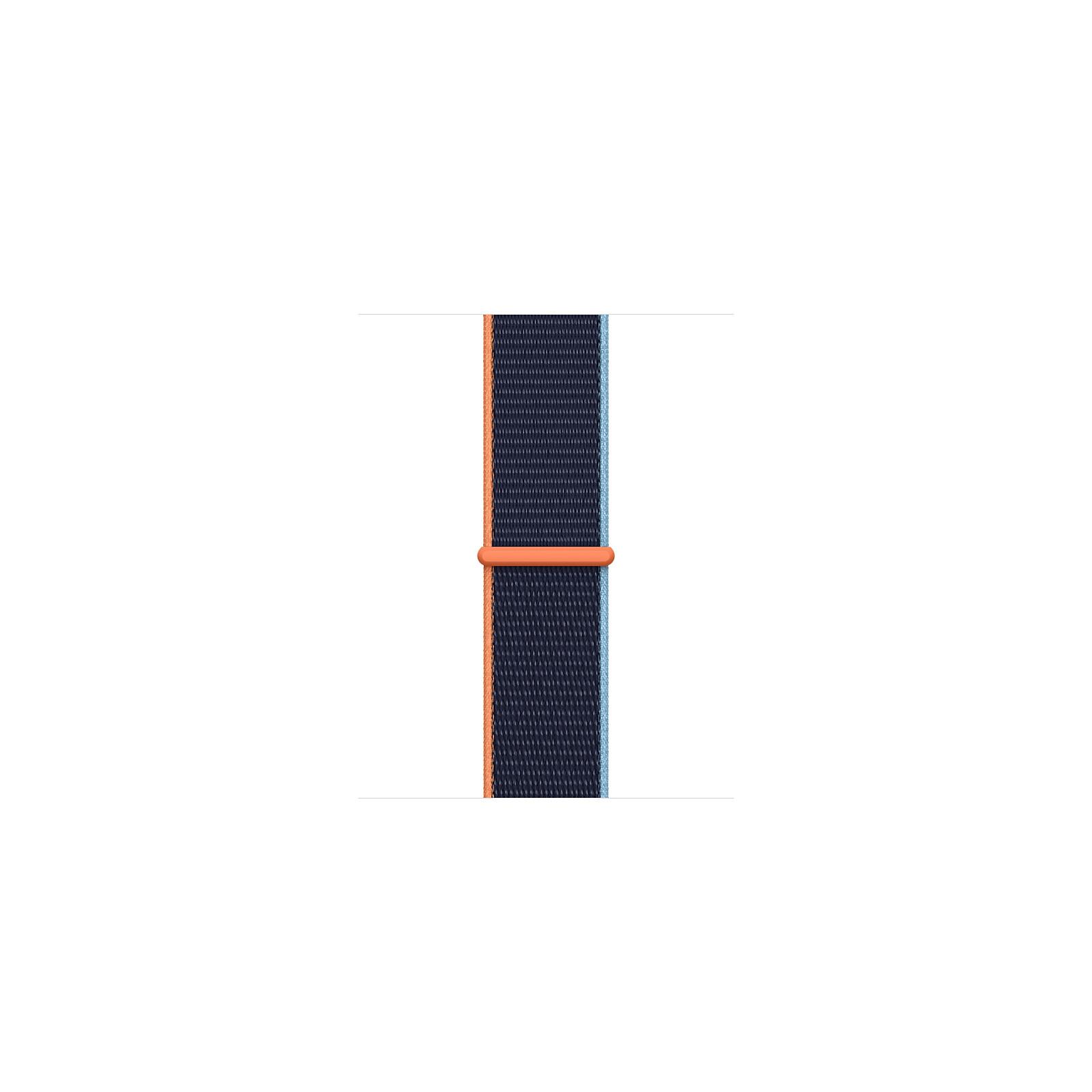 Apple Watch 40mm Sport Loop dunkelmarine