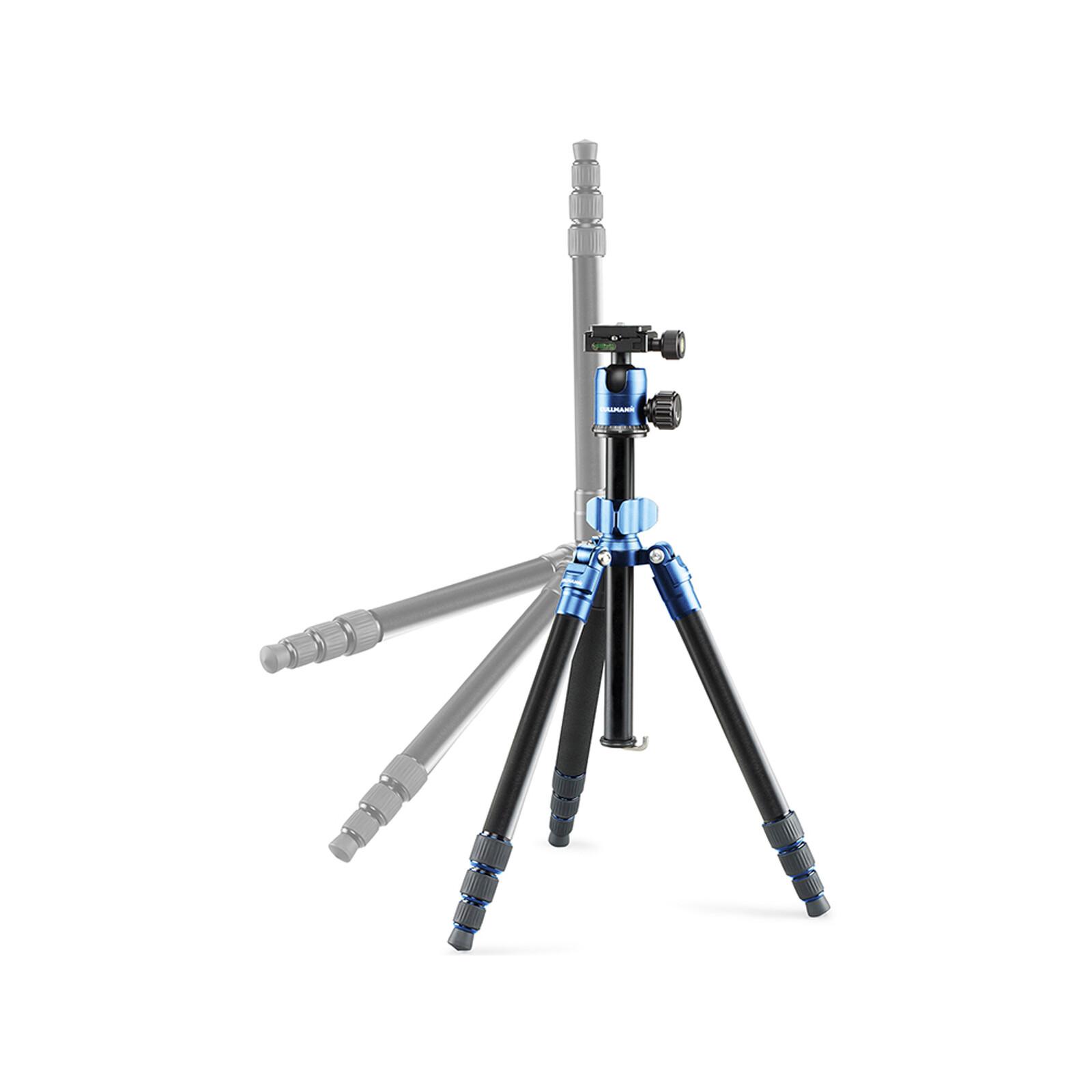 Cullmann Mundo 525M Stativ blau