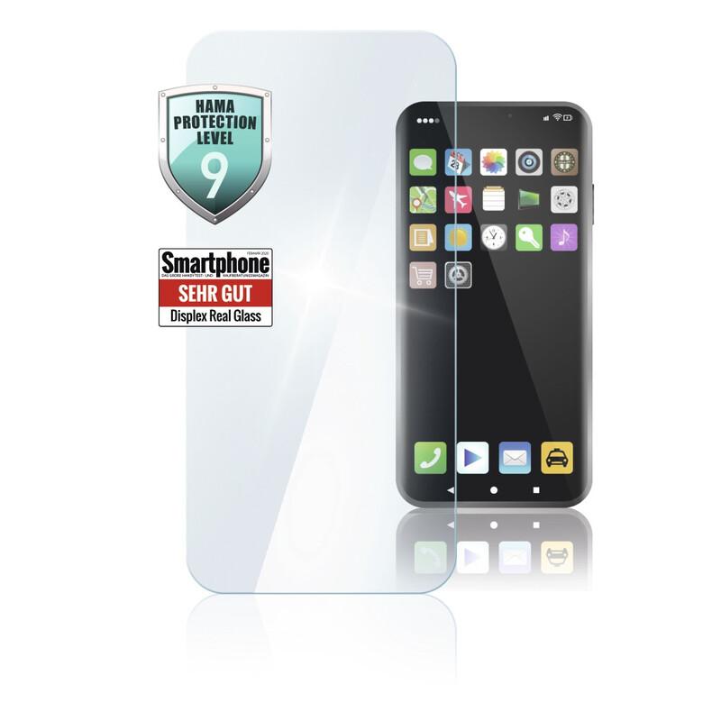 Hama Displayschutzglas Huawei P Smart 2021