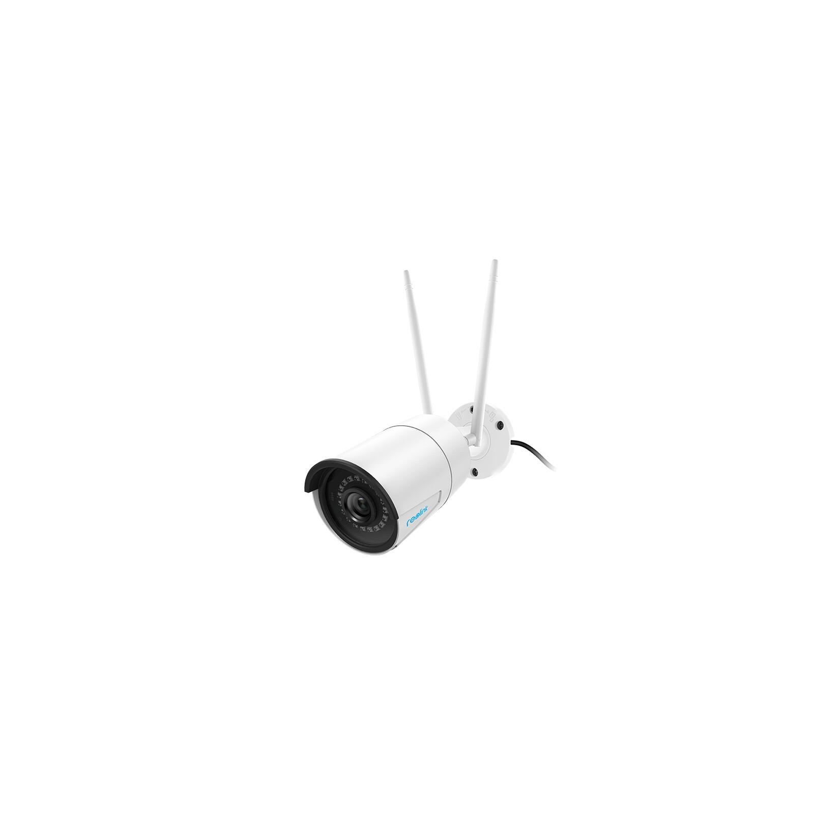 Reolink RLC-410W inkl. 64GB Mikro-SD-Karte weiß