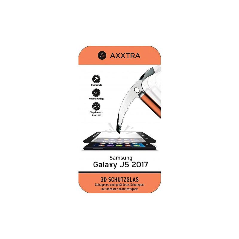Axxtra Displayschutzglas Diamant Samsung Galaxy J5 2017