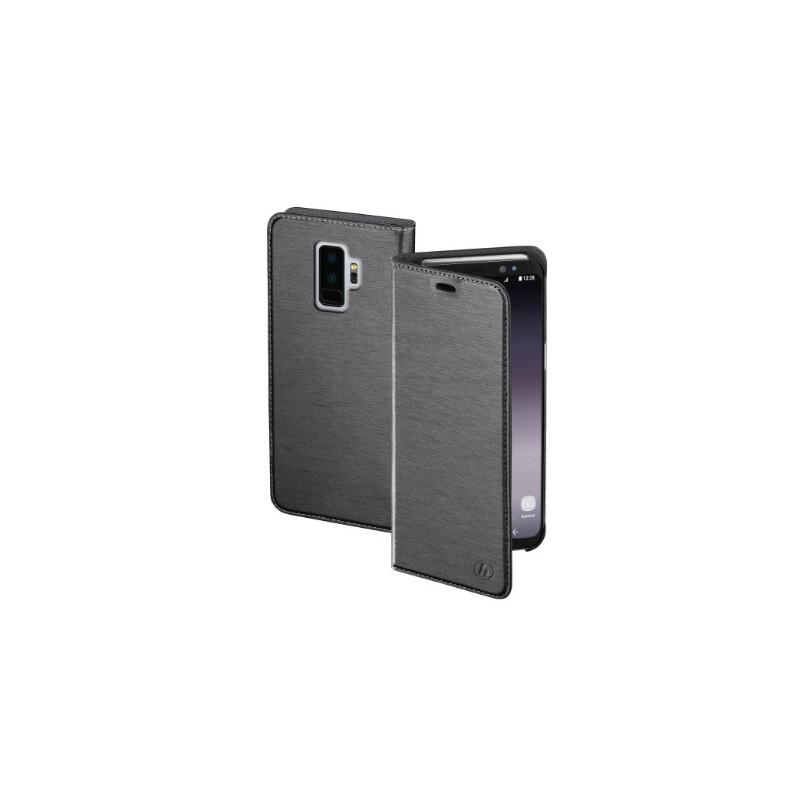 Hama Book Tasche Slim Samsung Galaxy S9 Plus