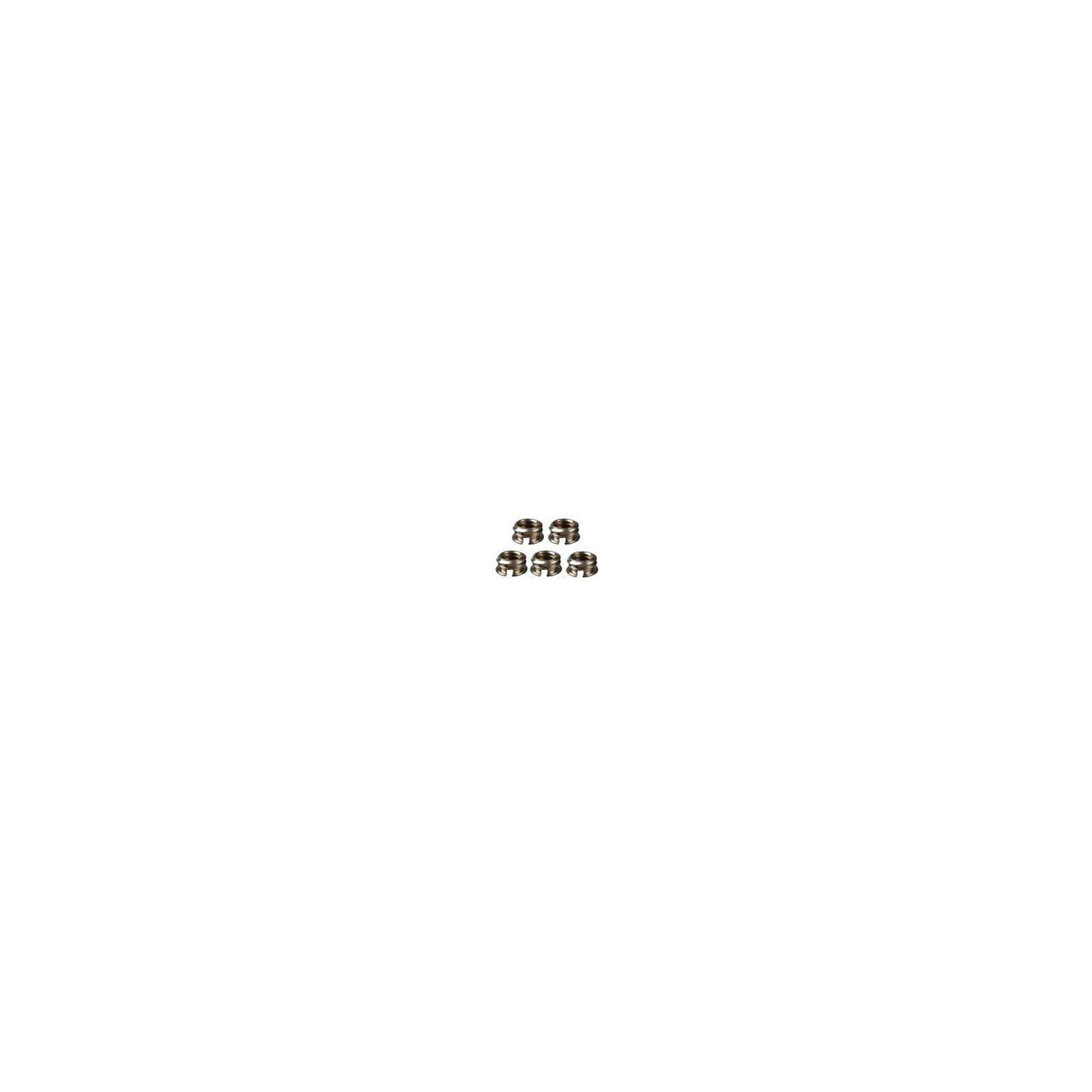 Manfrotto 148KN Gewindeadapter 1/4 auf 3/8