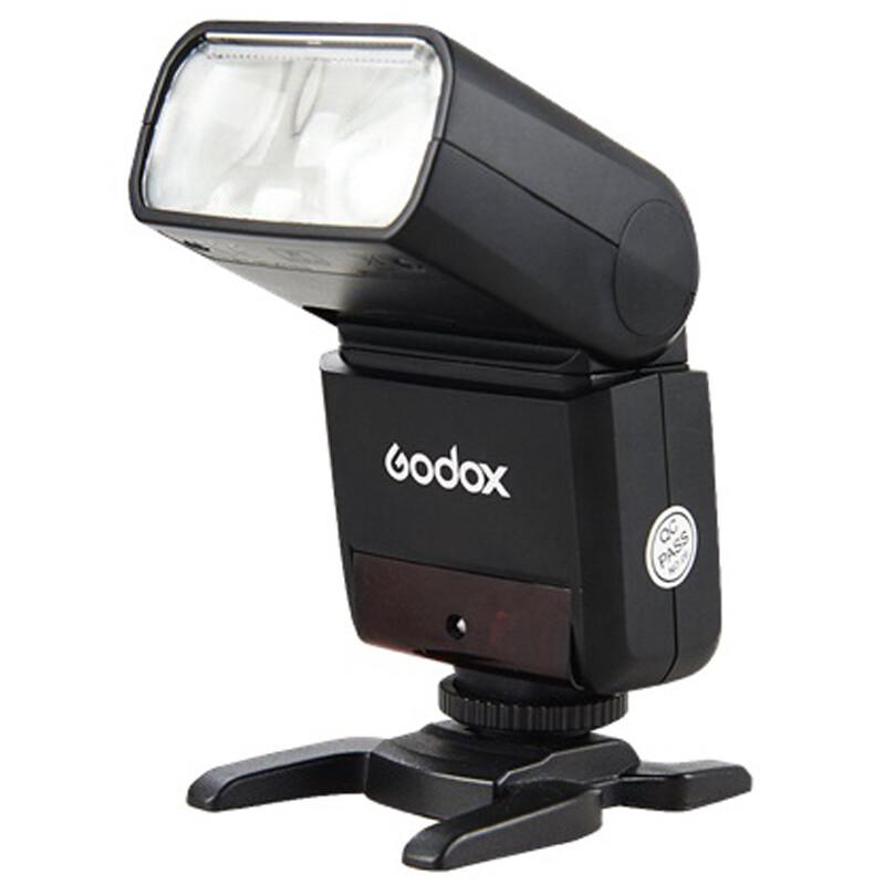 GODOX TT350N Blitz Nikon