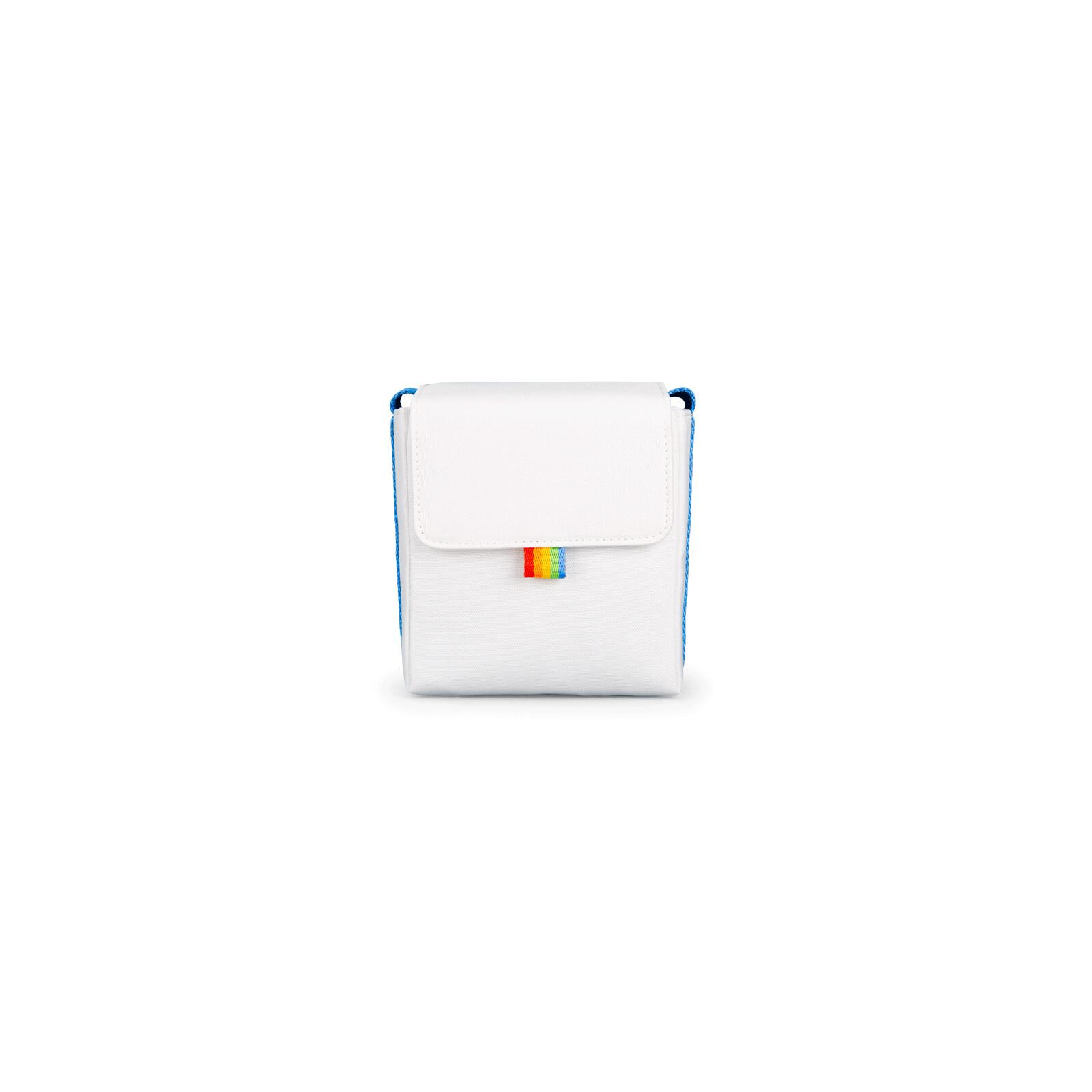 Polaroid Now Bag Weiss/Blau