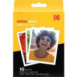 Kodak Zink Papier 10er Pack