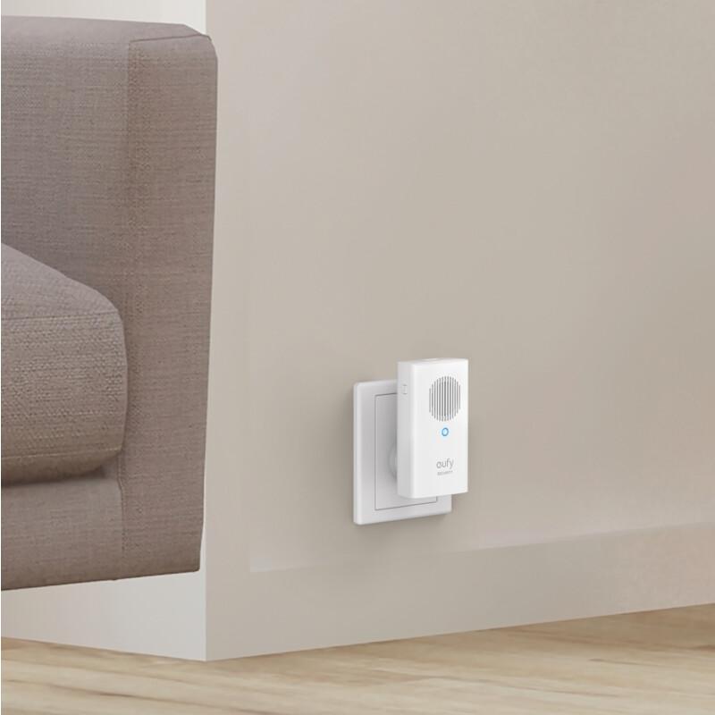 Eufy Doorbell Chime for HomeBase2