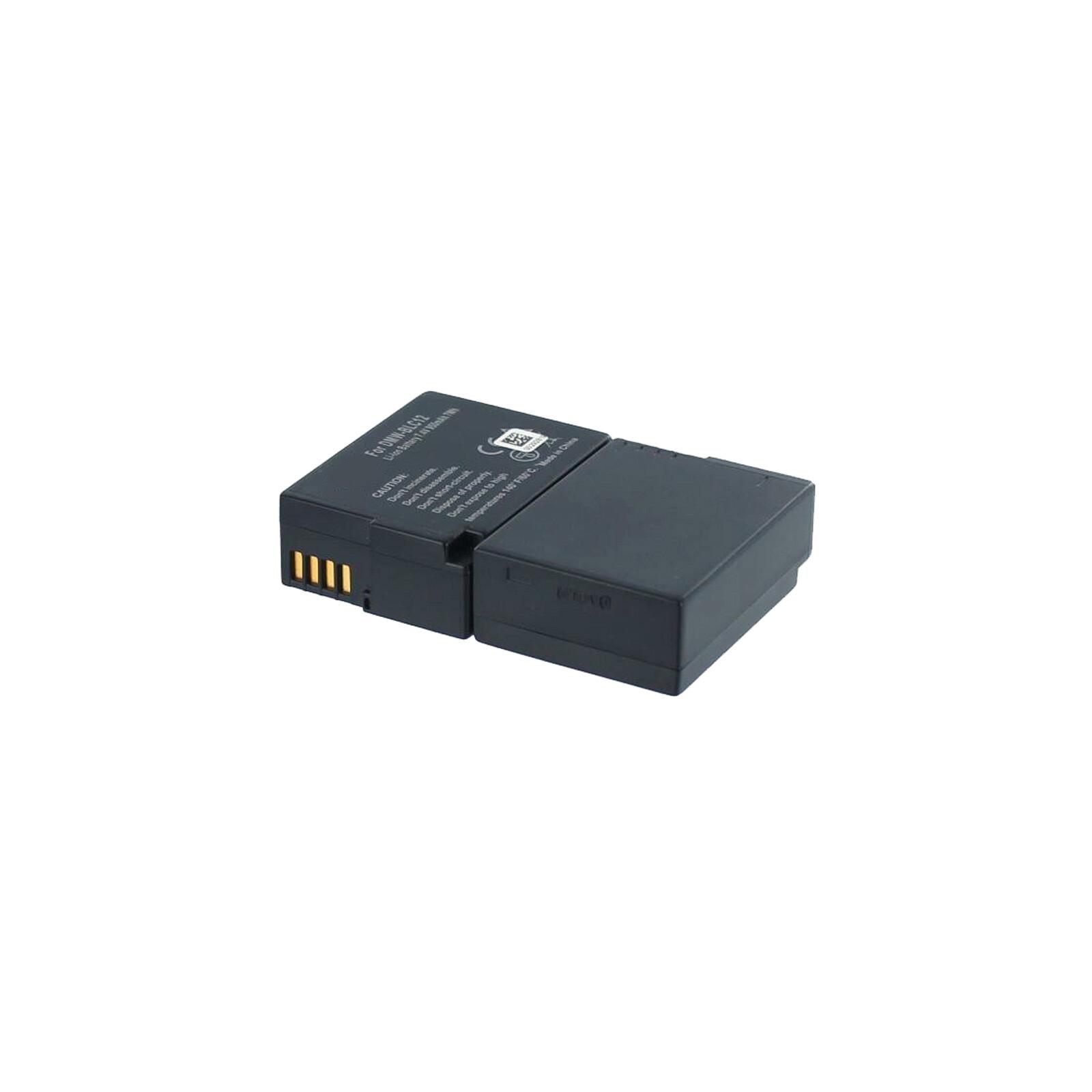 AGI 39069 Akku Panasonic Lumix DMC-FZ300