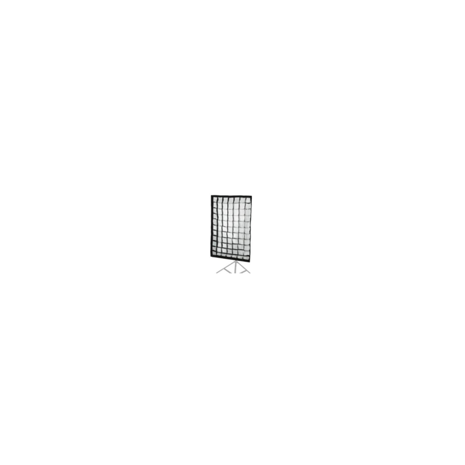 walimex pro Softbox PLUS 80x120cm  & K