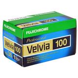 Fujichrome Velvia 100 135-36