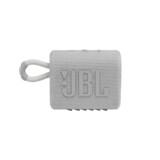 JBL Go3 Bluetooth Lautsprecher Weiß