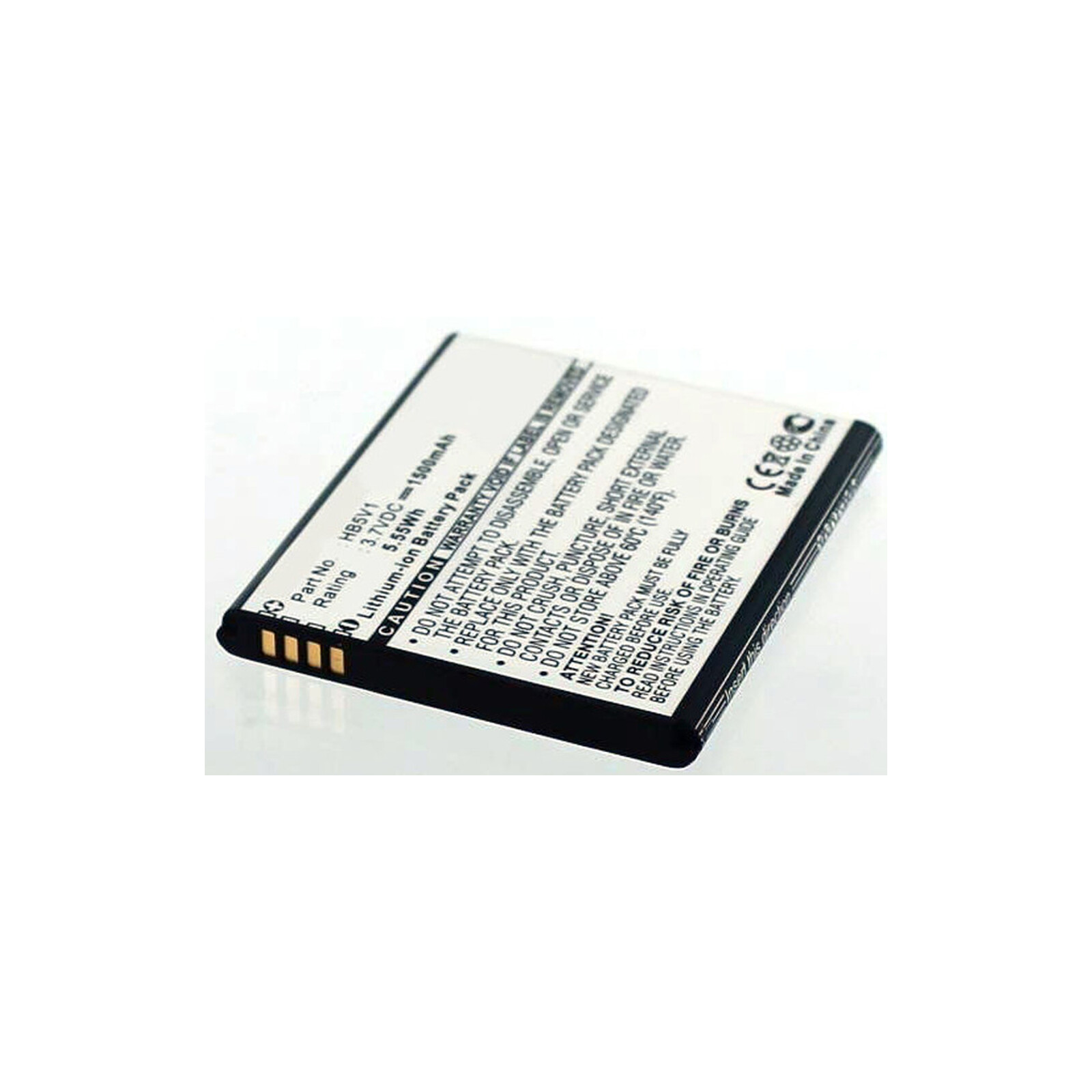 AGI Akku Huawei Ascend Y360-U61 1.500mAh