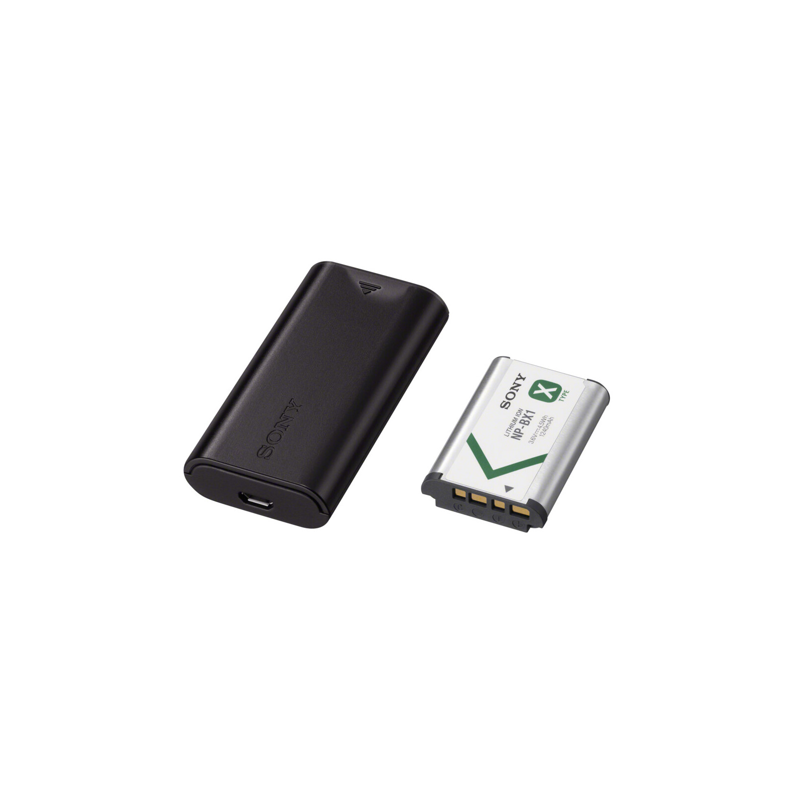 Sony BC-DCX Ladegerät
