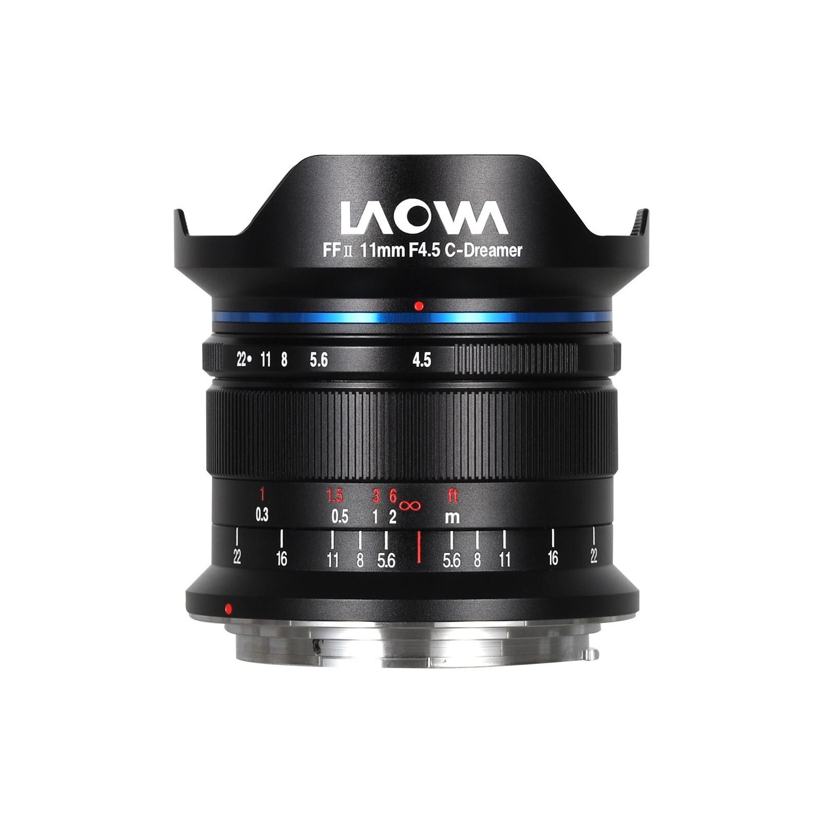 LAOWA 11/4,5 FF RL Canon RF