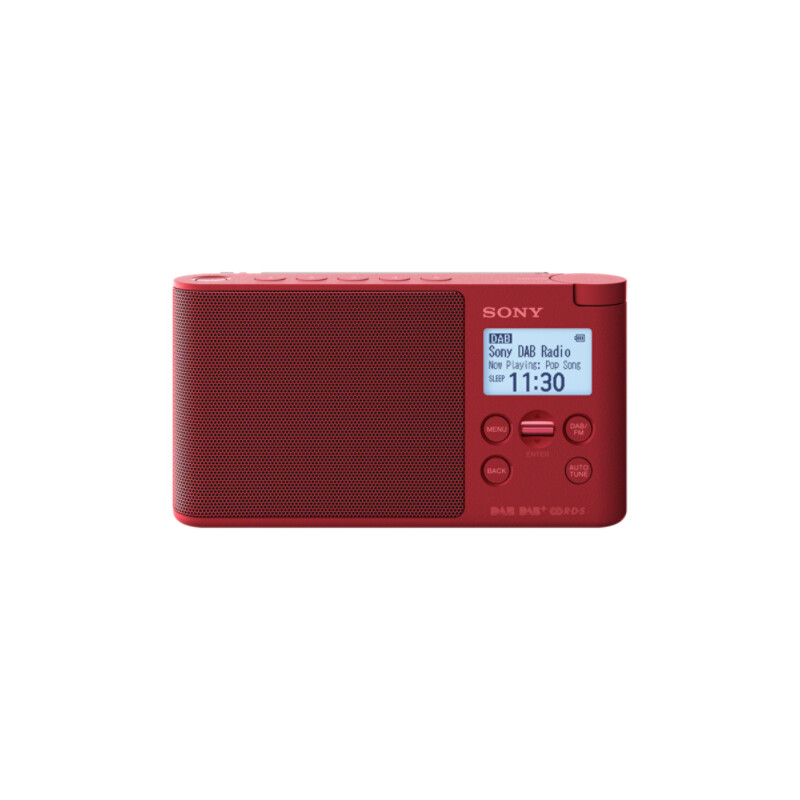 Sony XDR-S41DR Uhrenradio
