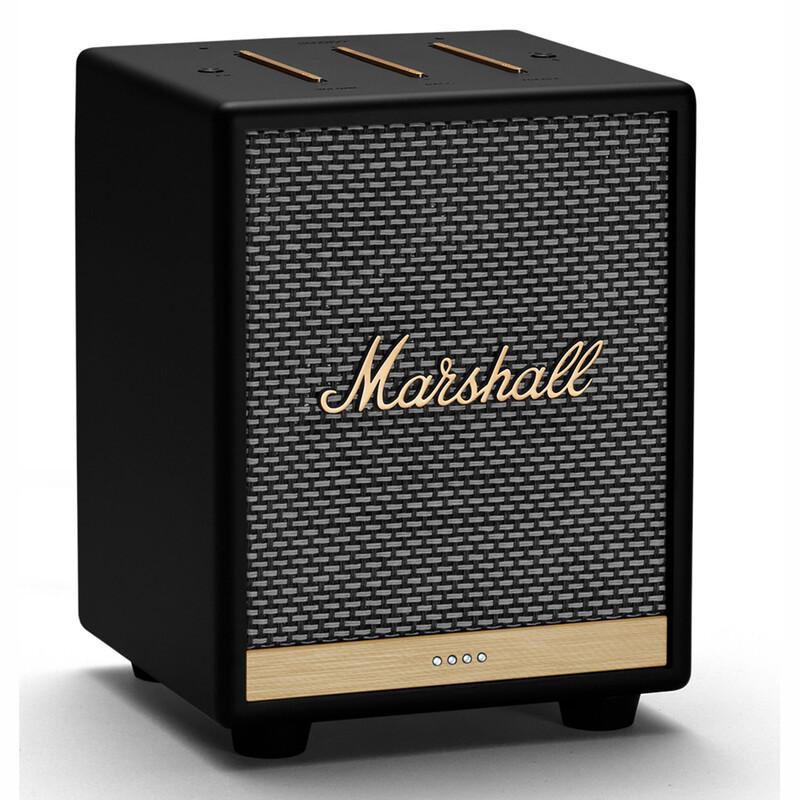Marshall Uxbridge VOICE Google