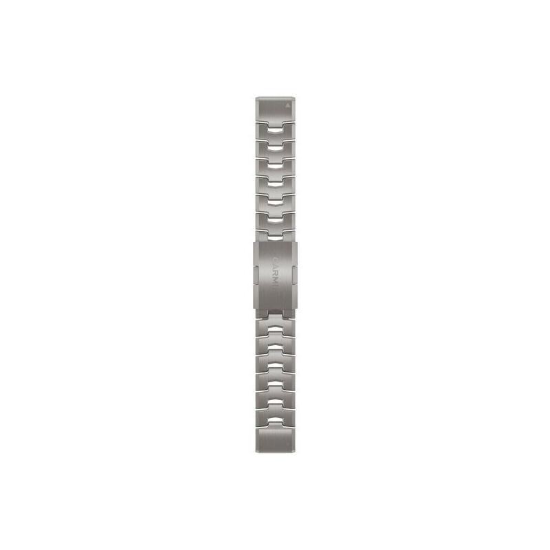 Garmin Quickfit Band 22mm Titan