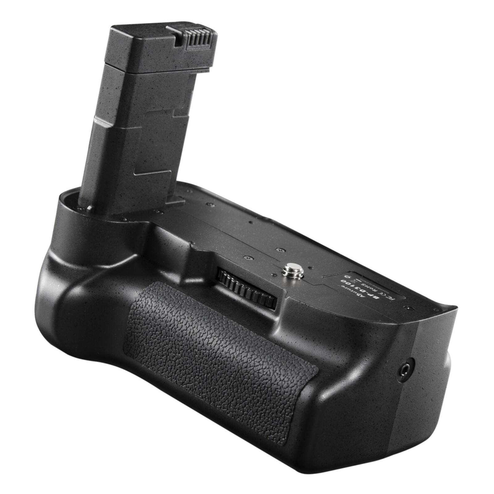 Aputure Batteriegriff BP-D3100 Nikon D3100