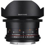 Samyang MF 14/3,1 Video DSLR II