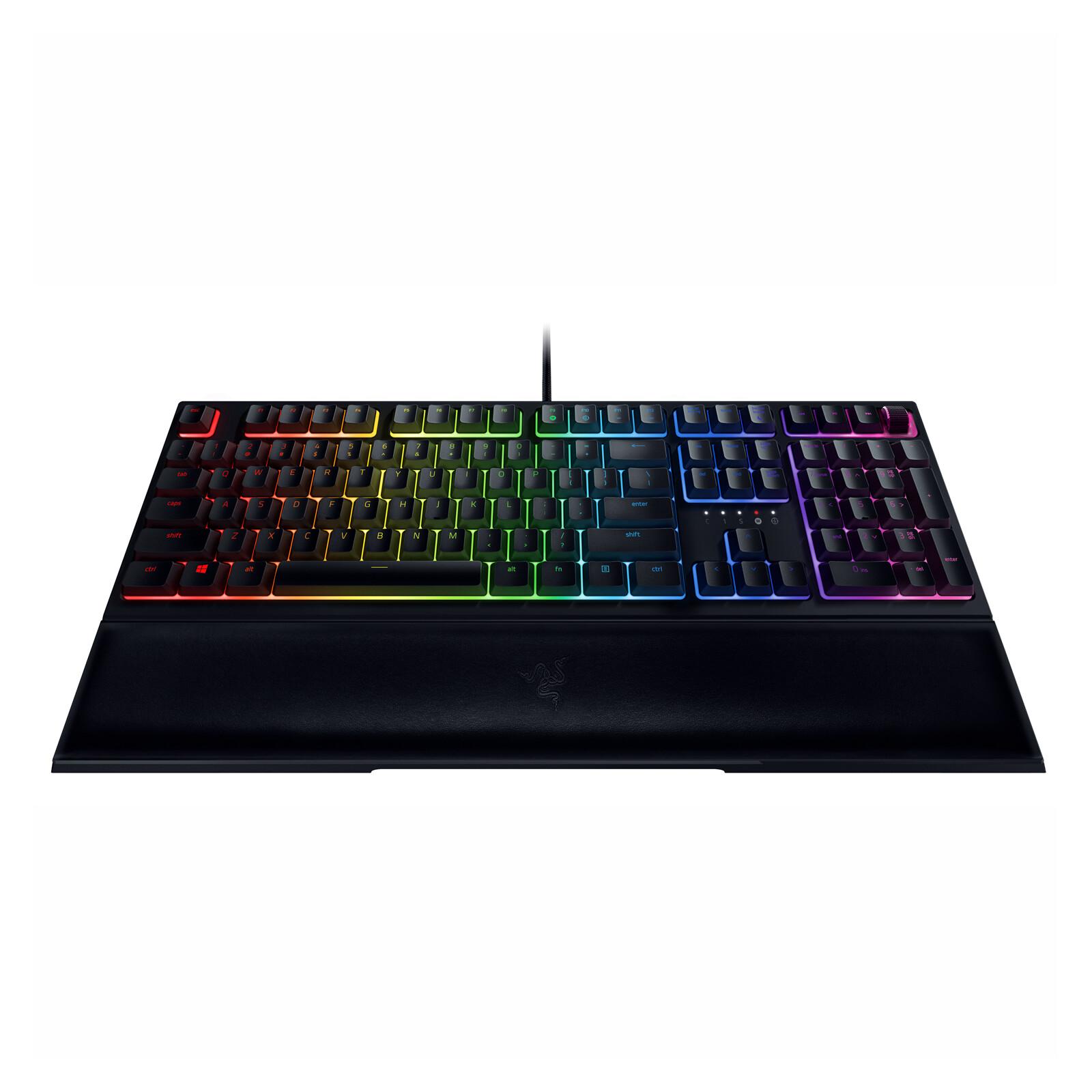 Razer Ornata V2 - Mecha Membrane Gaming Tastatur