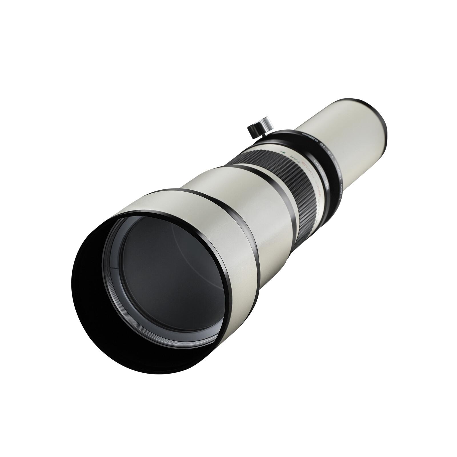 Samyang MF 650-1300/8,0-16,0 Canon R