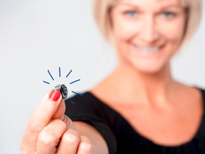 Tipps zur Hörgerätepflege