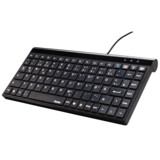 "Hama Slimline Mini-Keyboard ""SL720"""