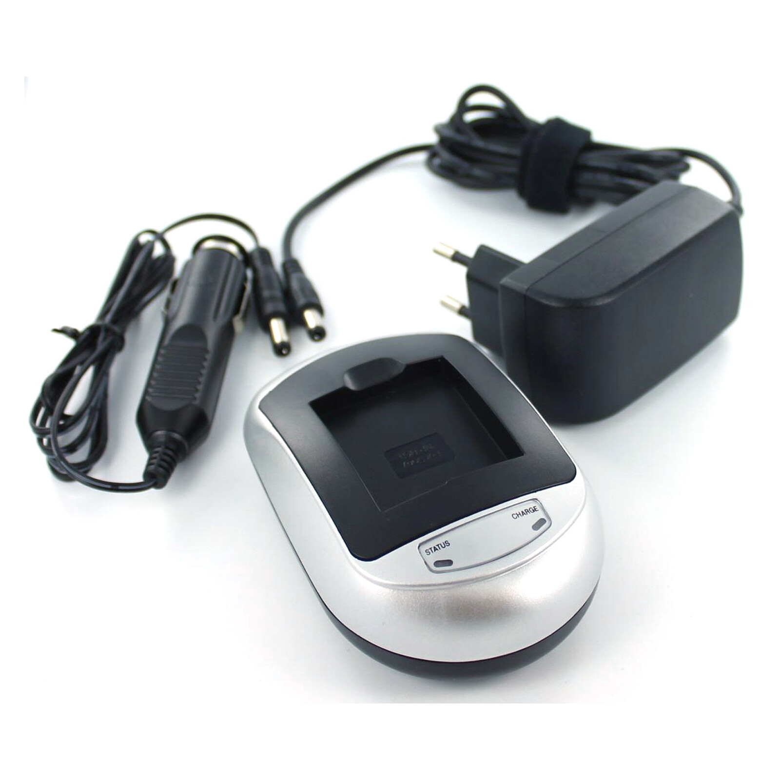 AGI 43809 Ladegerät Sony DSC-HX60/V