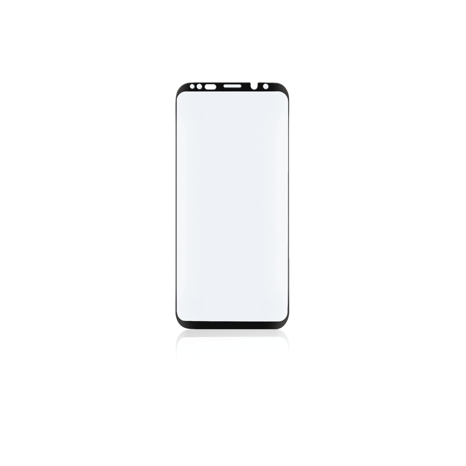 Hama 3D Full Screen Displayschutzglas Samsung Galaxy Note 9