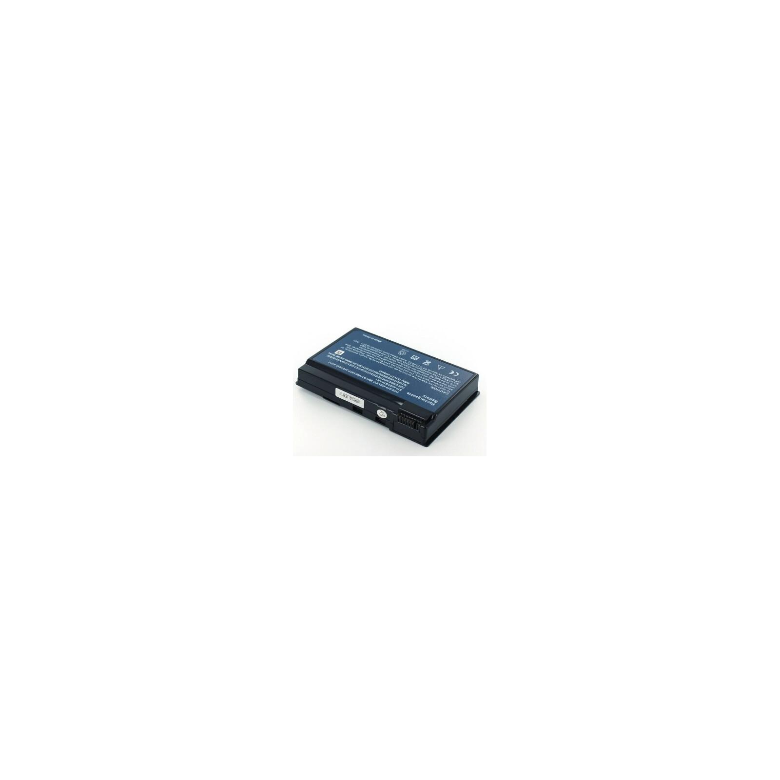 AGI Akku Acer Aspire 5020 4.400mAh