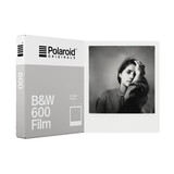 Polaroid 600 B&W Film