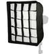 walimex pro Softbox PLUS 40x50cm + Univ. Adapter