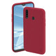 Hama Back Cover Finest Feel Samsung Galaxy A20s rot